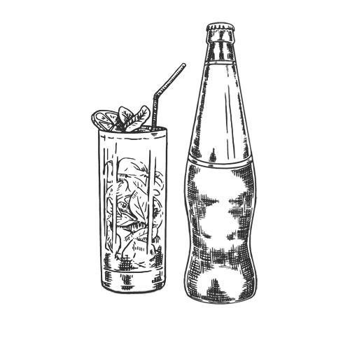 Limonády – Podorlická sodovkárna