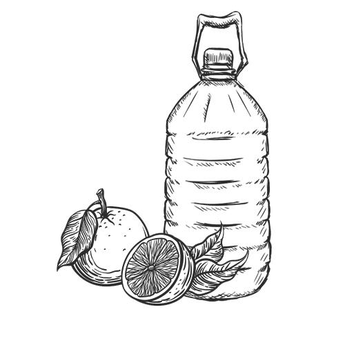 Sirupy – Podorlická sodovkárna