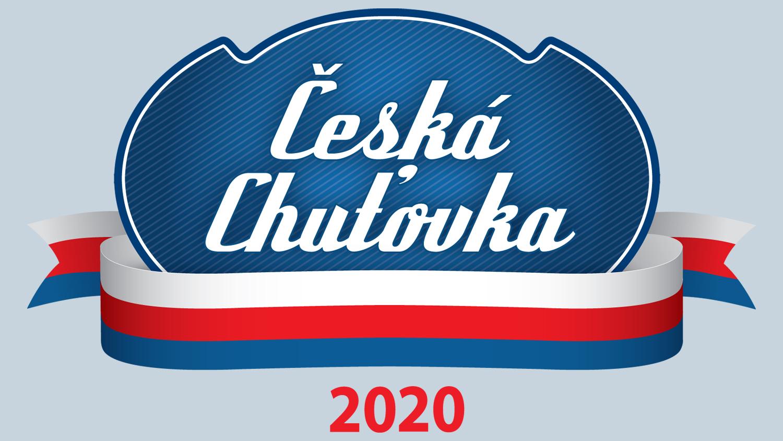 Česká chuťovka 2020