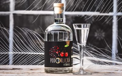 Podorlická višňovice vítězem Regionální potraviny