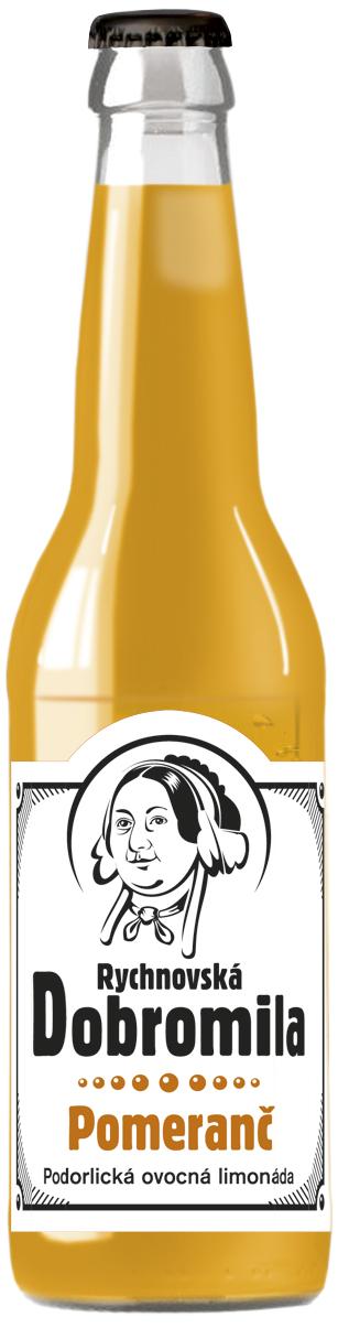 Rychnovská Dobromila – Pomeranč